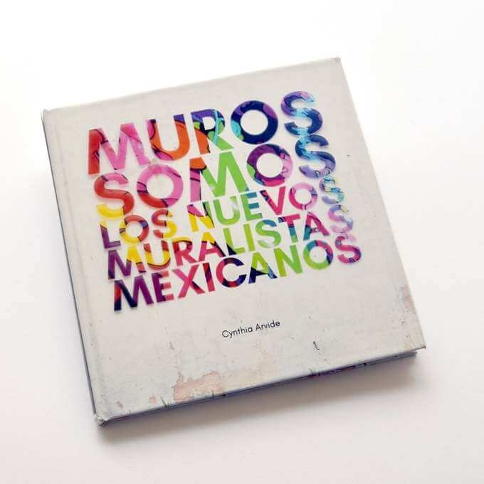 libros sobre lo nuevos muralistas mexicanos