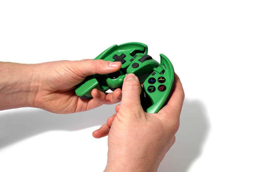 mouse y control de videojuegos