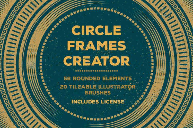 1500 elementos gráficos