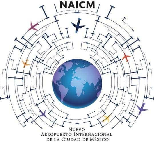 concurso del logotipo nuevo aeropuerto de México
