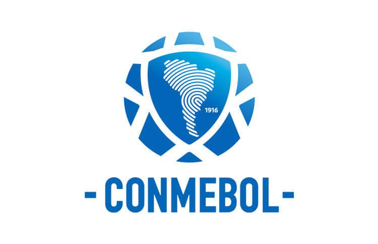 nuevo logotipo de la CONMEBOL
