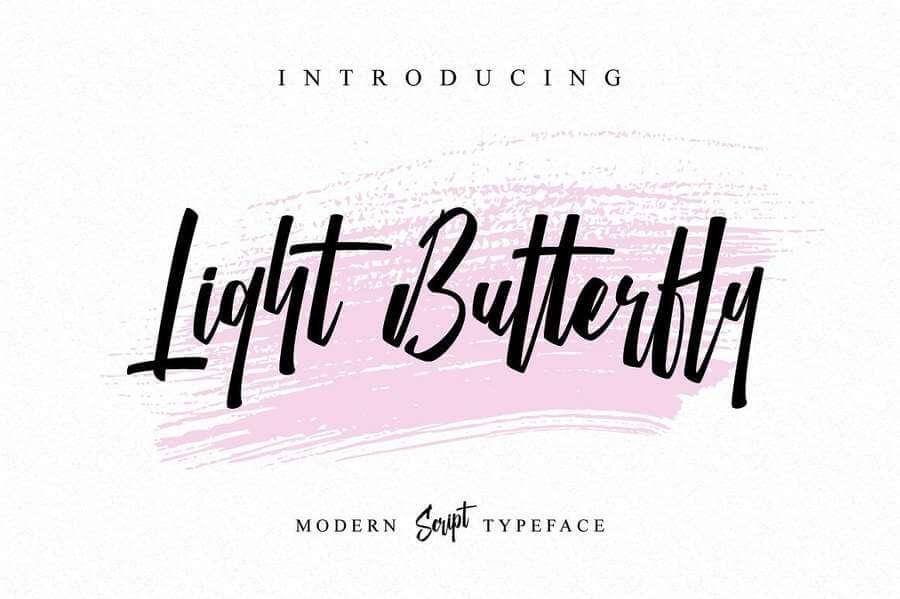 tipografía decorativa gratis