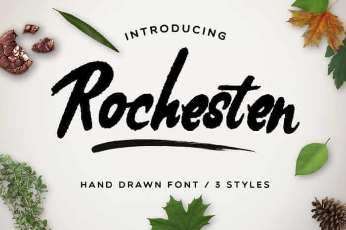 tipografías profesionales para descargar