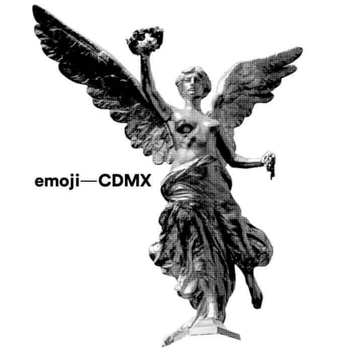 EMOJI CDMX