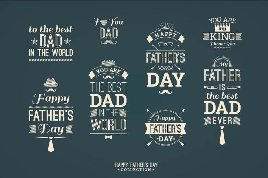 tarjetas para el día del padre