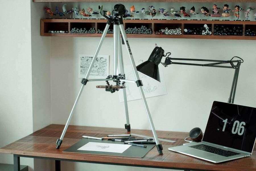 cómo grabar video time-lapse