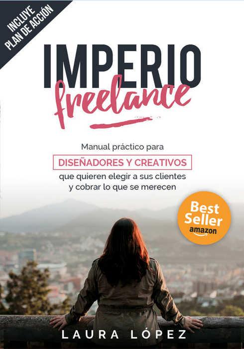 libro para aprender a cobrar por nuestros diseños