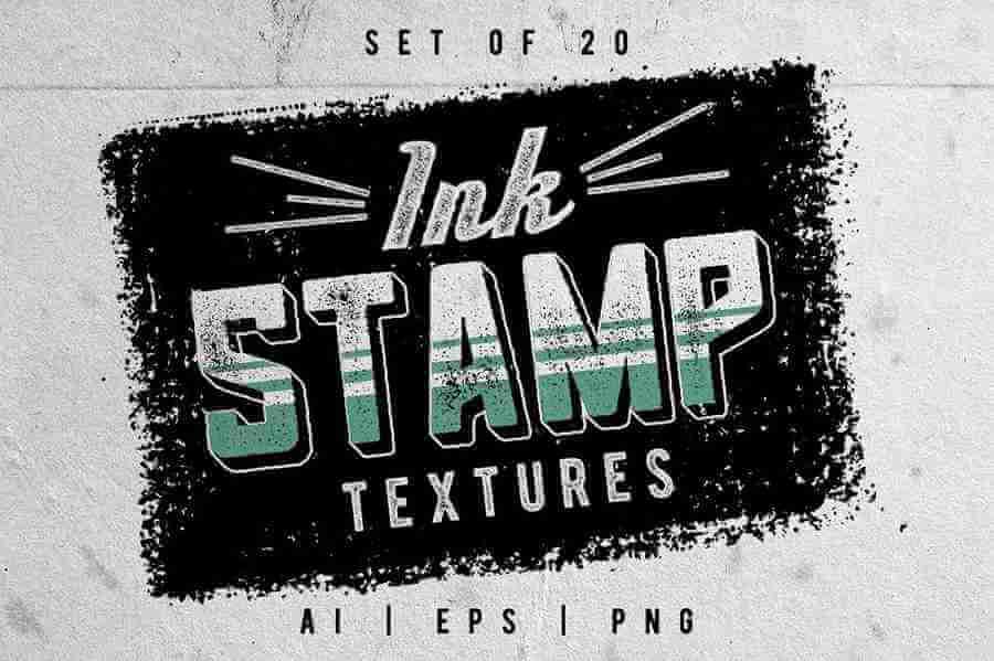 recursos gráficos gratis sellos