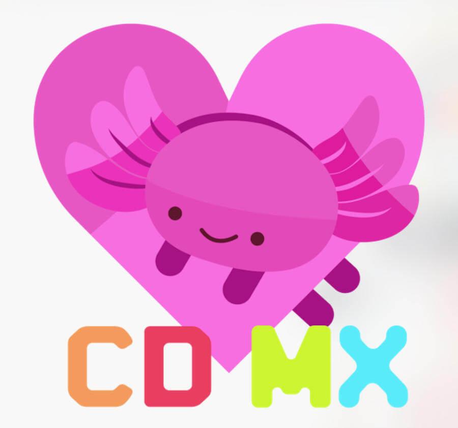 emojis de la Ciudad de México
