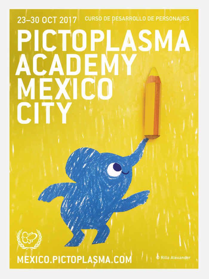 Pictoplasma México 2017