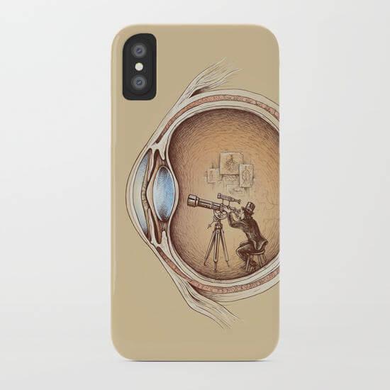 Fundas para iPhone 8 para el iPhone 8 Plus y para el iPhone X