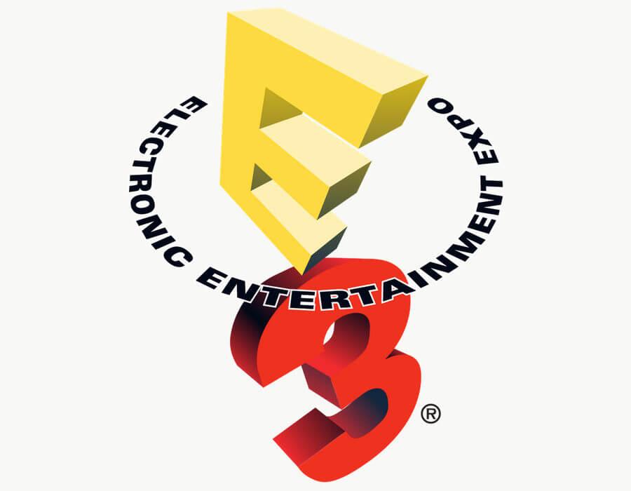 El nuevo logotipo del E3