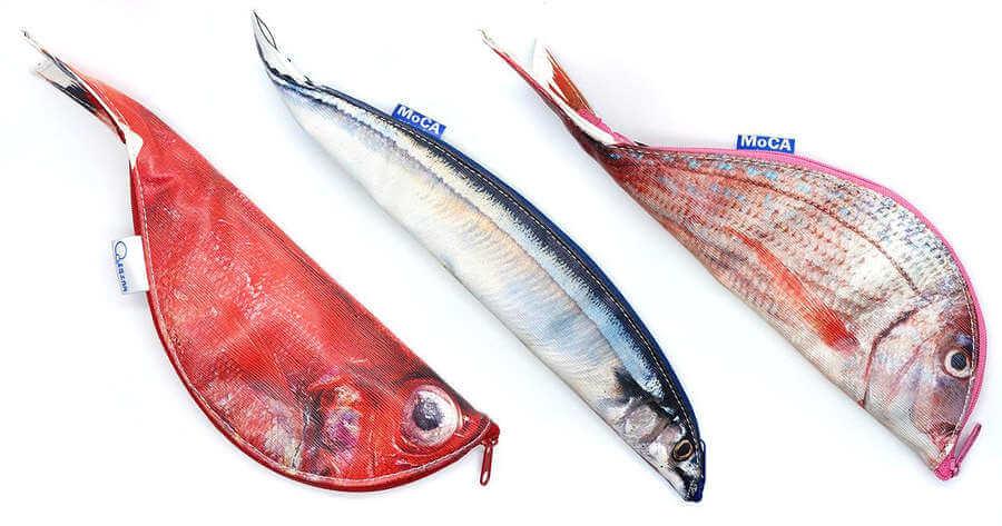 bolsas peces