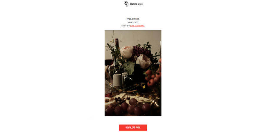 newsletter de diseño y creatividad