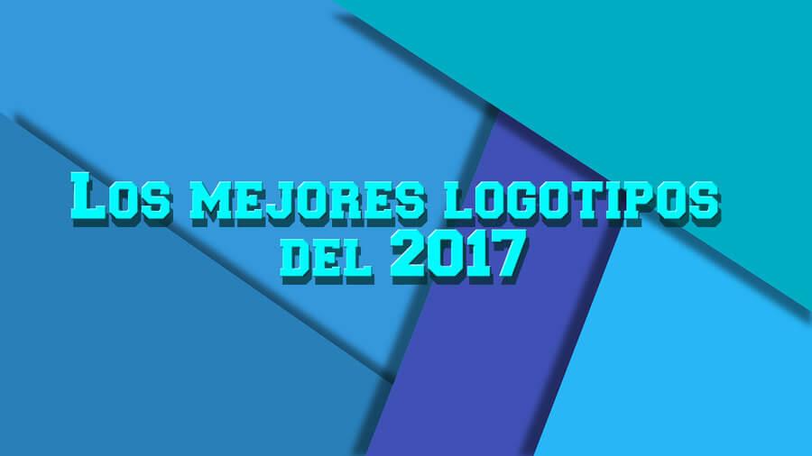 Los mejores logotipos de 2017