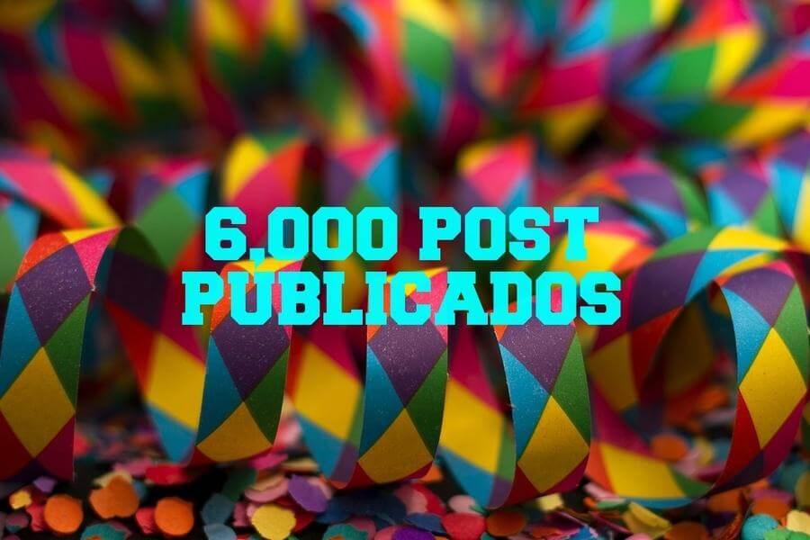 6000 post en roc21
