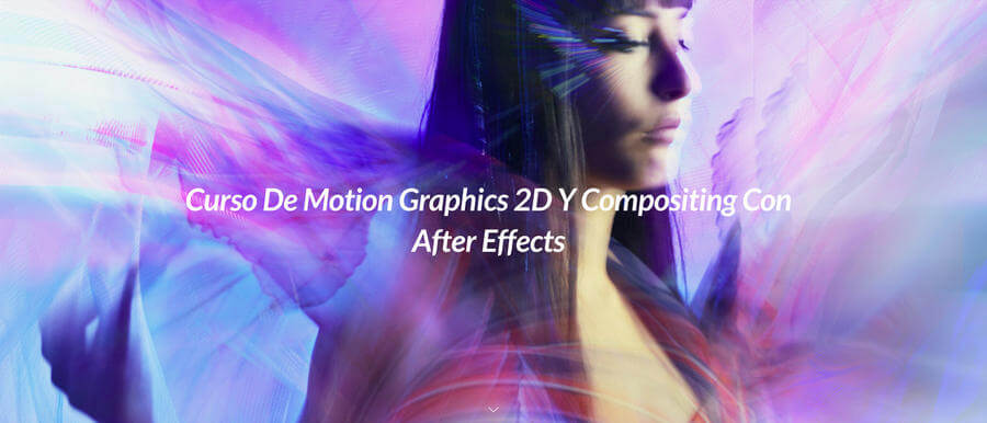 Motion Graphics en 2D