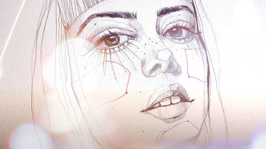 Curso para aprender a hacer retratos con acuarela