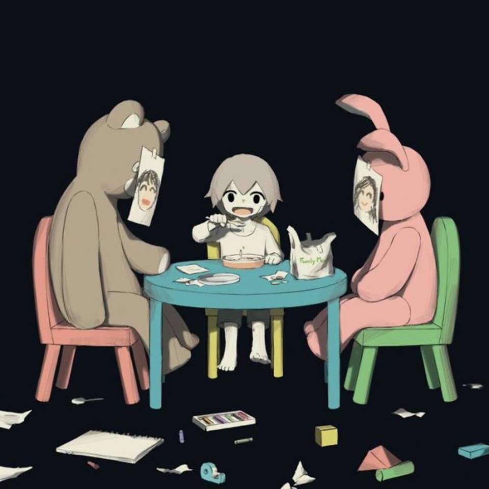 Avogado6 artista japonés