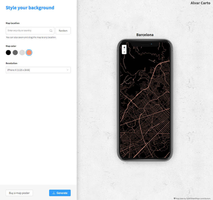 Fondos de pantalla-personalizados para celulares