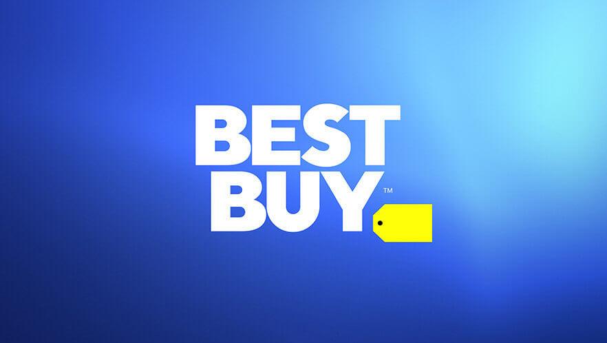 Nuevo logotipo Best buy