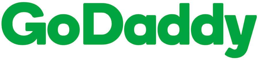 Nuevo logotipo de Go Daddy