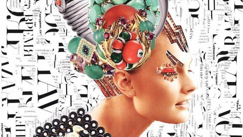 Collages creativos