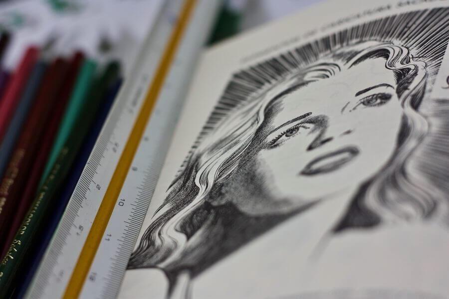Curso para aprender a dibujar