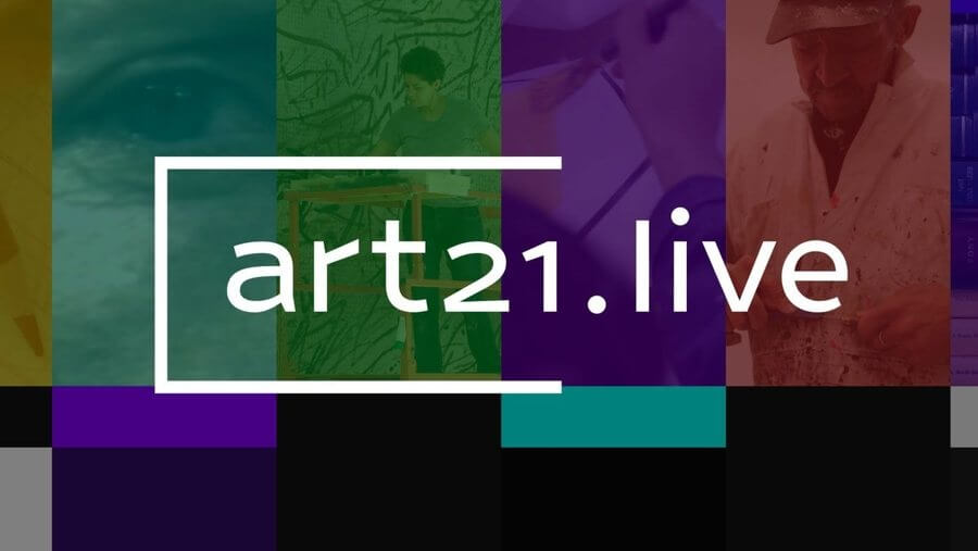 Art21 live