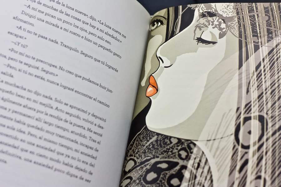 Curso para crear libros de niños