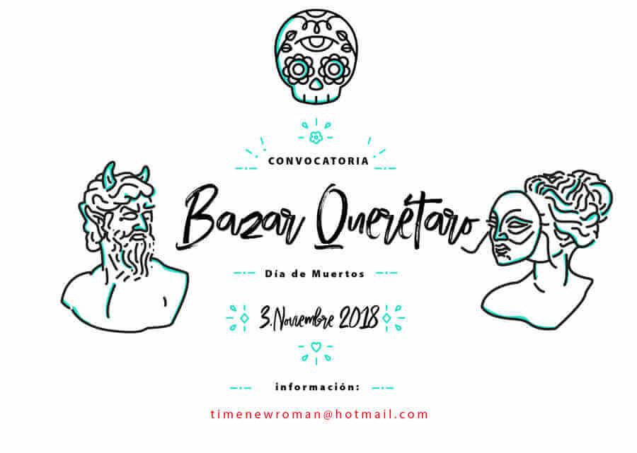 Bazar Querétaro