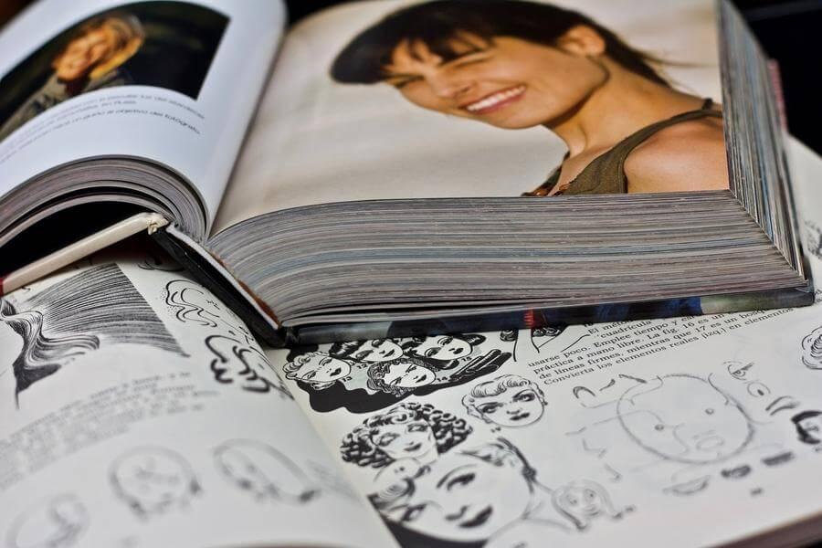 Aprende a dibujar retratos a lápiz