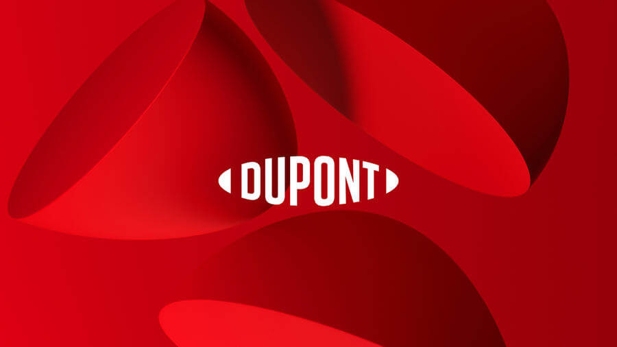 Nuevo logotipo de DuPont