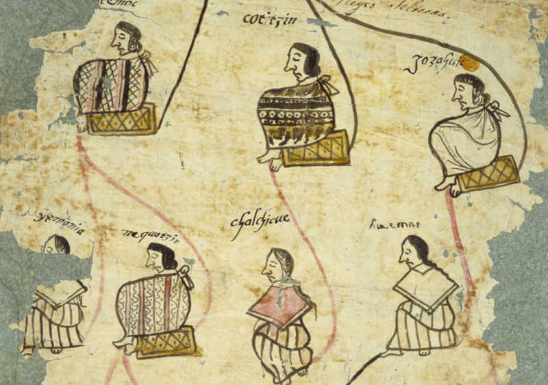 Repositorio Digital de Patrimonio Cultural de México