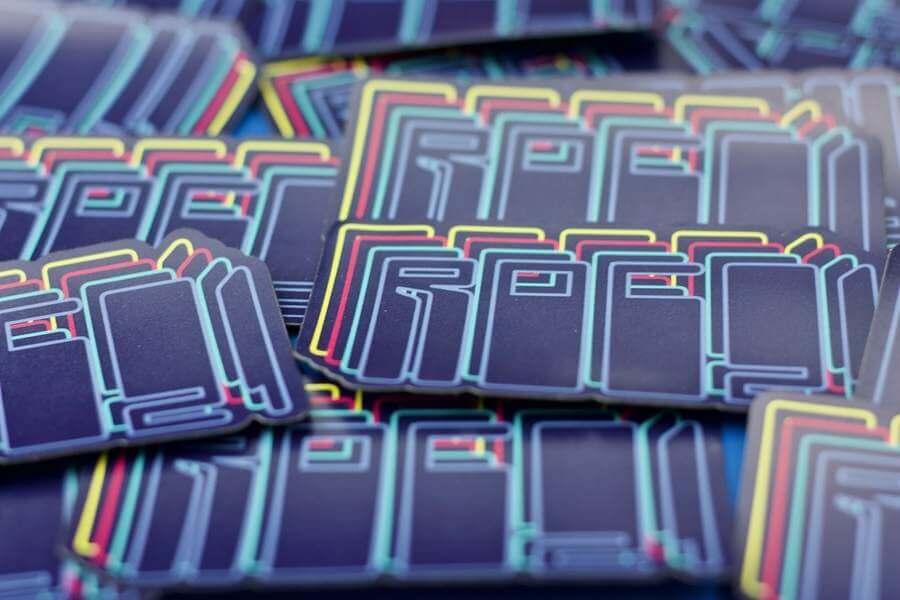 Imanes personalizados de roc21