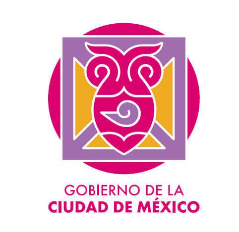 Logotipos finalistas para la Ciudad de México