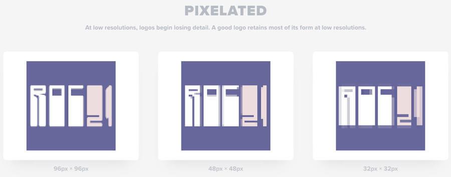 Test diseño de logotipos