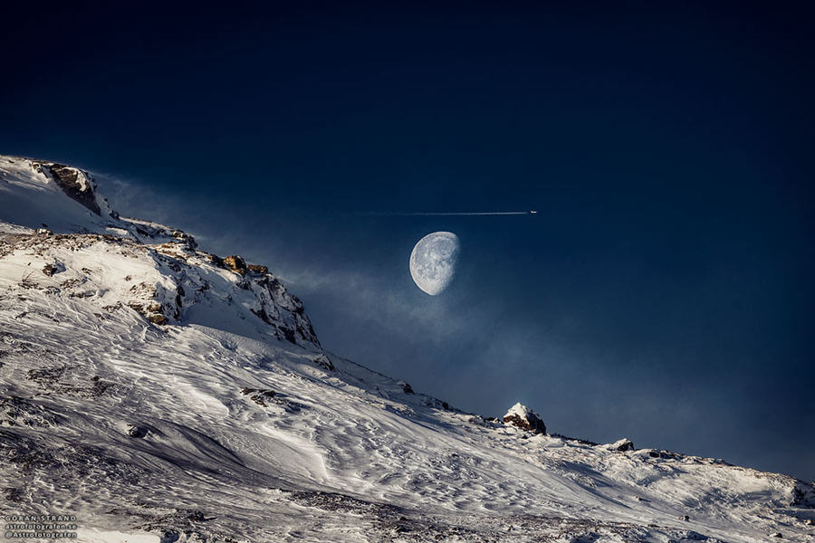 fotos de astronomía