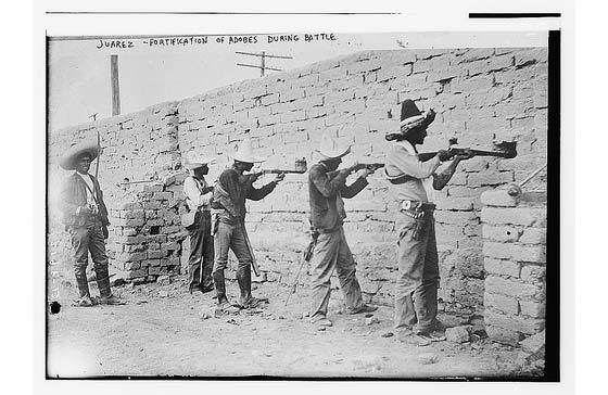 Fotos de la revolución mexicana libres de derechos