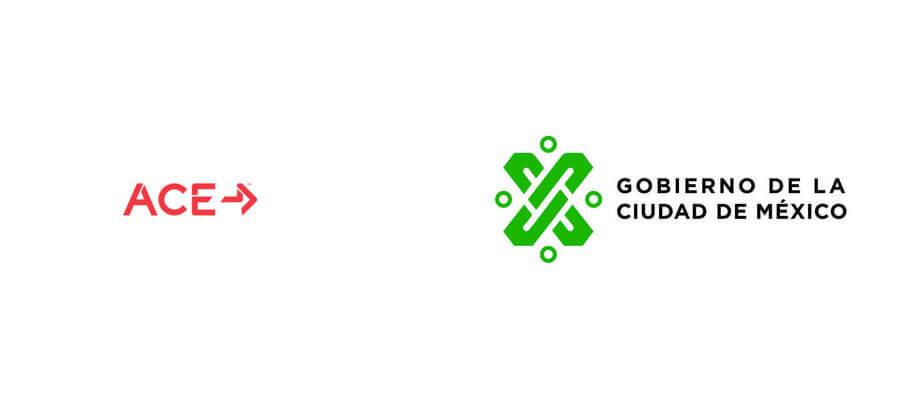 Mejores logotipos del año