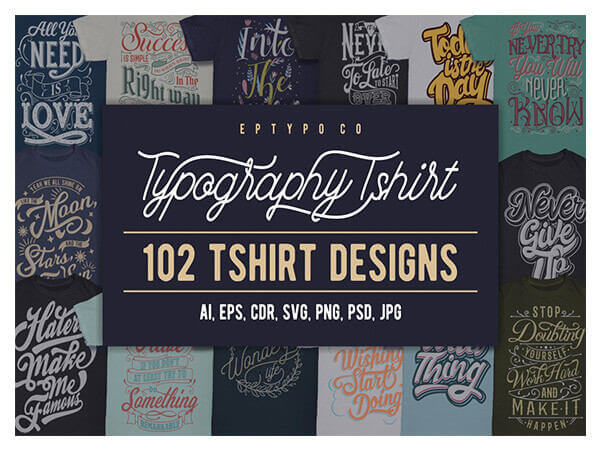 102 Frases Para Camisetas En Inglés Que Puedes Descargar