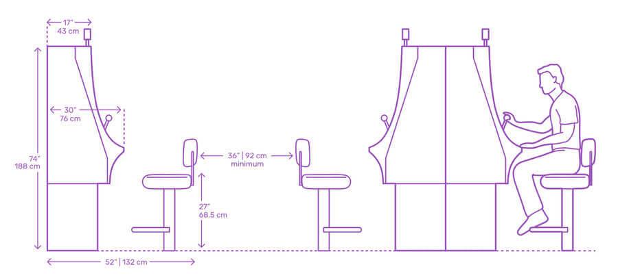 Medidas y proporciones en vectores