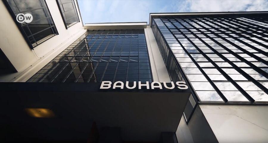 Documentales sobre la historia de la escuela de la Bauhaus