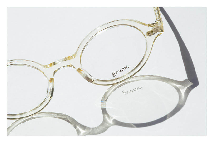 Nuevo logo de una marca de lentes
