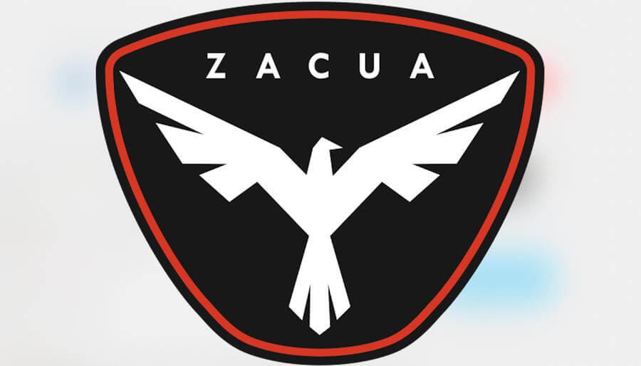 Zacua auto eléctrico mexicano
