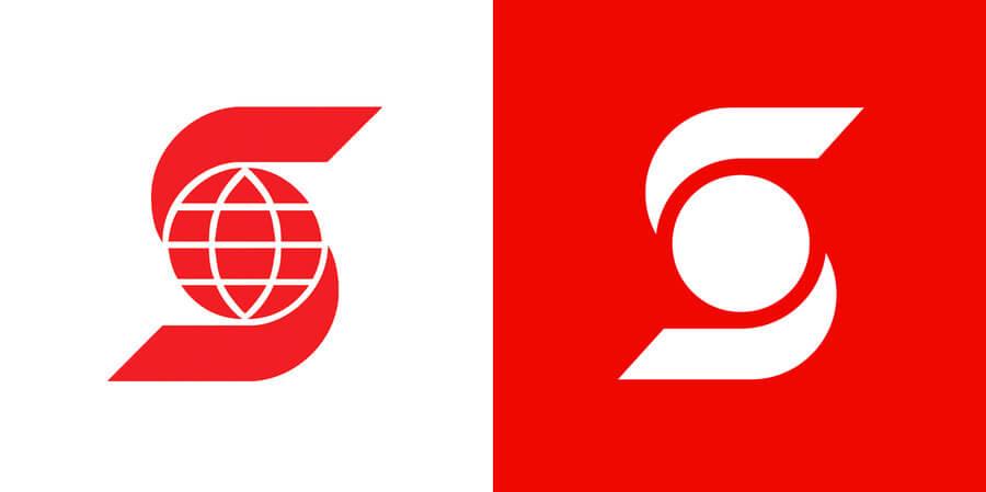 Nuevo logo de Scotiabank