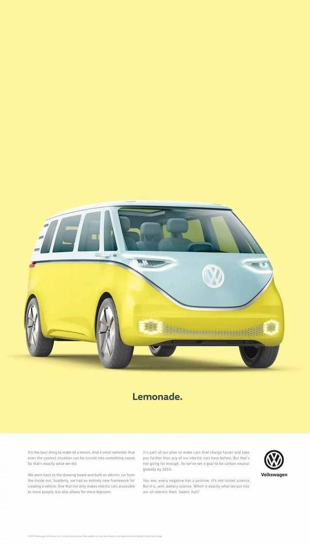 BUZZ Volkswagen