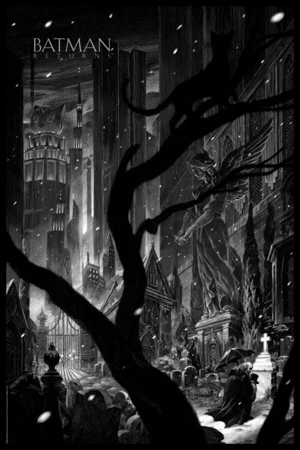 Nicolas Delor Ilustración