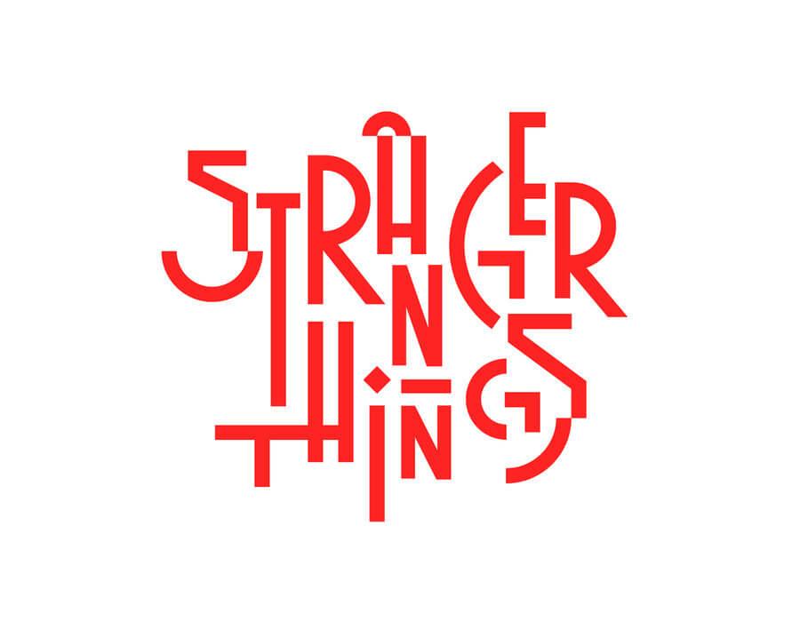 Diseñador de letras