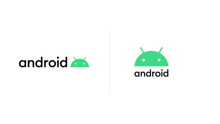 Nuevo logo de android